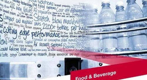 z7903BR - Food & Beverage brochure