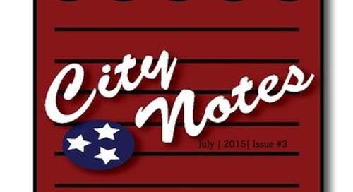 July City Notes