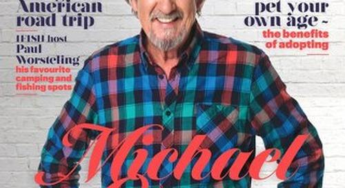 The Retiree Magazine Spring 2015