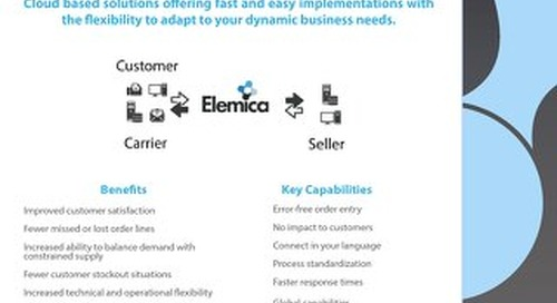 Customer Management Overview