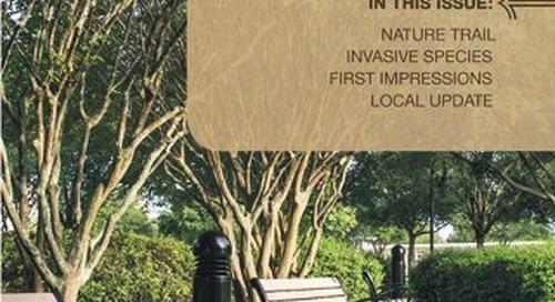 Landscape Matters: Summer 2015 Issue