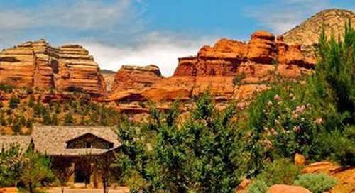 The Villas at Seven Canyons Trip Guide