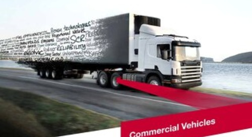 z7924BR - Commercial Vehicle brochure