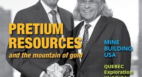 Resource World - Aug-Sept 2015 - Vol 13 Iss 5