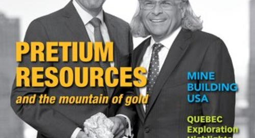 Resource World - Aug-Sept 2015 - Vol 13 Iss 5