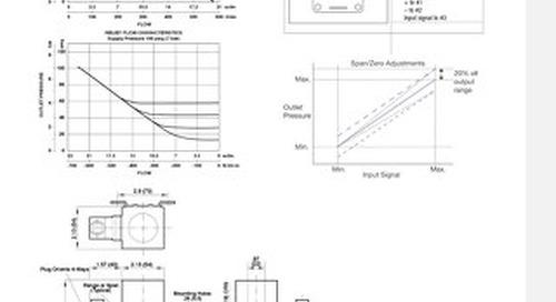 05 - IMI Norgren Proportional Pressure Control