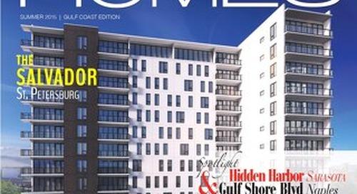 Florida Homes Magazine Summer 2015