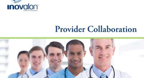 Provider Collaboration ePASS Solution Samples