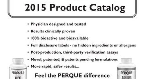 2015 PERQUE Catalog 01-15-15