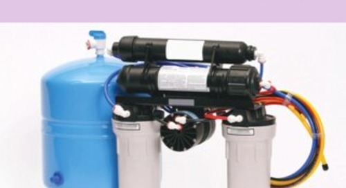 Getting Smart With Reverse Osmosis Systems