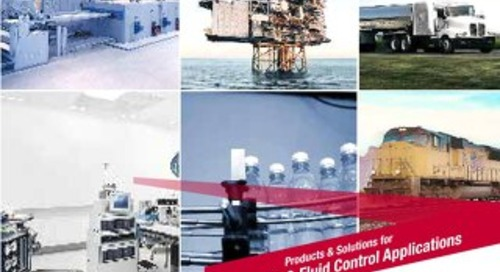 Pneumatic & Fluid Control Applications - z7424CT