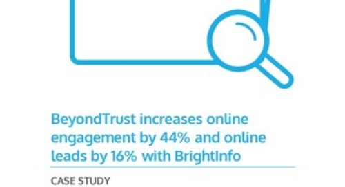 BrightInfo: Beyond Trust Case Study