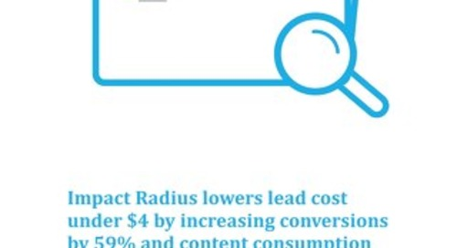 BrightInfo: Impact Radius Case Study