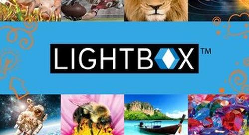 Lightbox Catalog