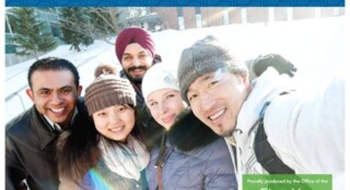 First year student resource calendar 2015-2016