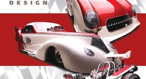 GarageShots Special Edition Magazine