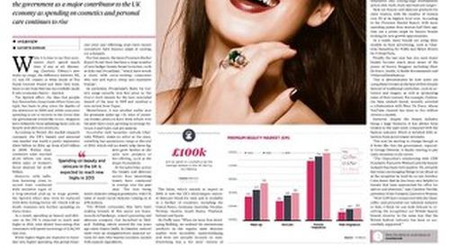 The Beauty Economy