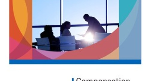 Compensation, Governance & ERISA Brochure
