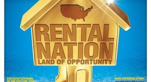 Oct. 2015 - Rental Nation: Land of Opportunity