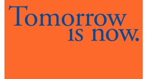 Tomorrow is Now: The Endowment Campaign for Latin