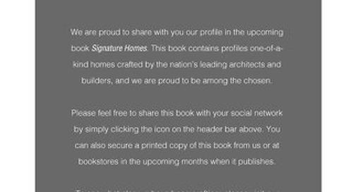 Michael Burch Architects