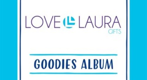 LOVE LAURA GOODIES ALBUM