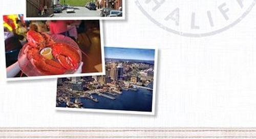 Halifax 2015
