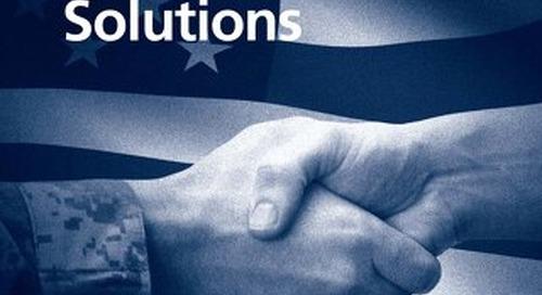 turn veteran hiring opportunity into a workforce advantage