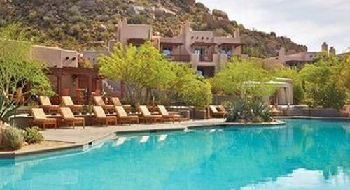 Four Seasons Residence Club Scottsdale Trip Guide