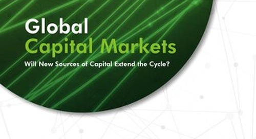 Global Capital Markets Report 2015