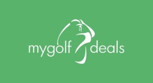 My Golf Deals - Media Kit