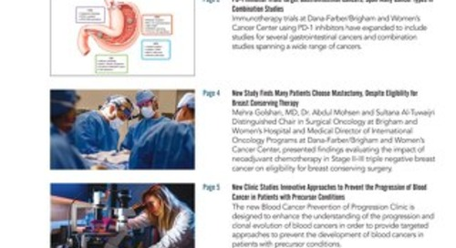 Oncology Advances October 2015