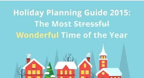 Holiday Planning Guide
