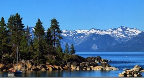 Lake Tahoe Trip Guide