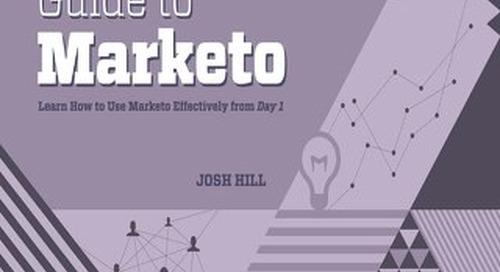 Marketing Rockstar's Guide to Marketo
