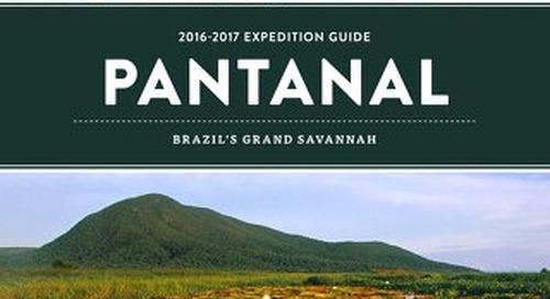 Pantanal brochure 2016-2017