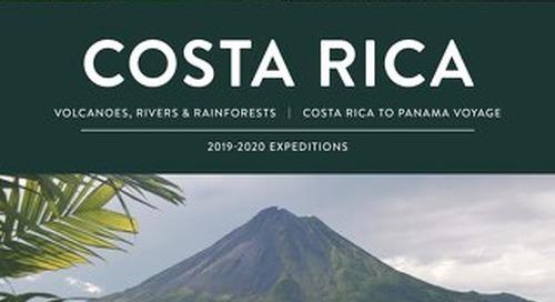 Costa Rica 2019-2020