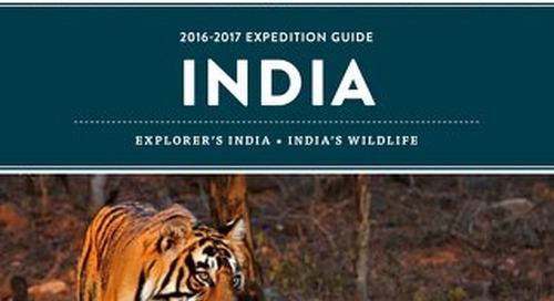 India brochure 2016-2017