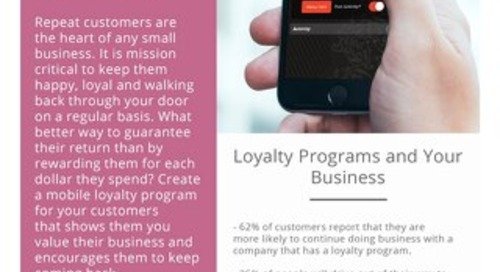 How to Add Value with a Loyalty Program