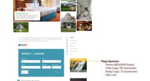 Ithaca Digital Media Kit
