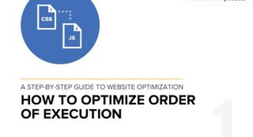 How to Optimize Order of Execution: A Step by Step Guide