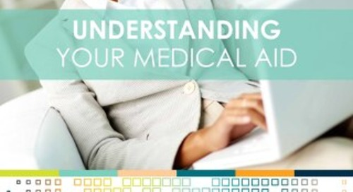 Understanding Your Medical Aid