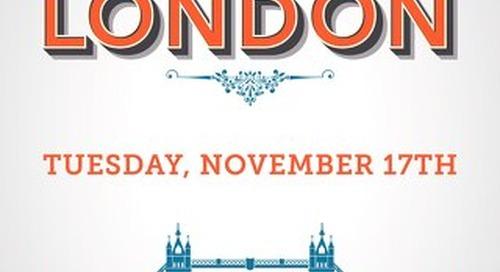 Endeavor Investor Network London Facebook