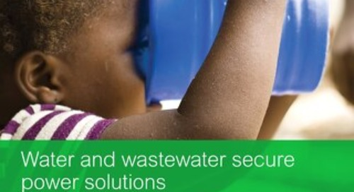 Water Wastewater Solutions