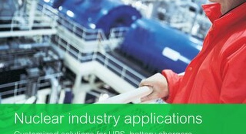 Nuclear Industry Applications