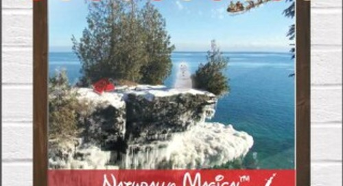 Door County Holiday Wish Book 2015