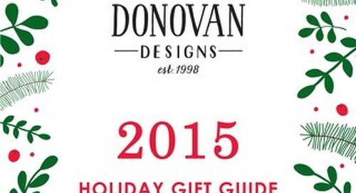 2015 Dealer's Holiday Gift Guide