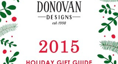 2015 Dealer's Holiday Gift Guide
