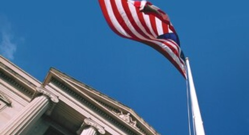 Solutions for Federal Government Facilities