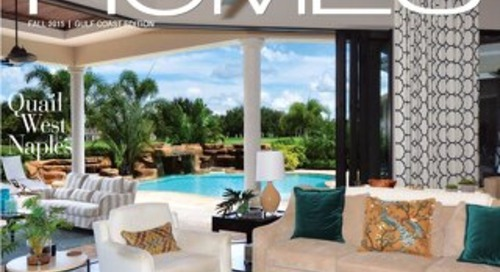 Florida Homes Fall 2015